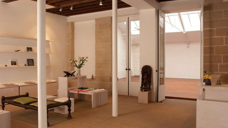 Studio RASA YOGA Rive gauche