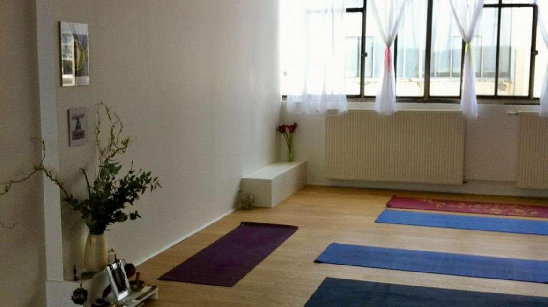 Réouverture des salles de yoga à partir du 22 juin